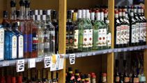 Renewed calls to lift alcohol prices