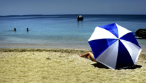 Summer's back! NZ set to sizzle