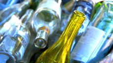 Disappointment over decision to stop kerbside glass recycling