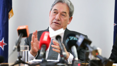 Winston Peters calls for new national insurer after IAG job losses