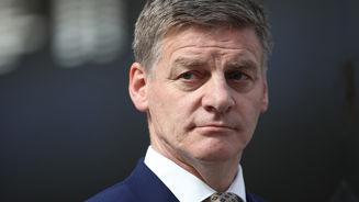 Bill English faces backlash over Te Reo comments at Ratana
