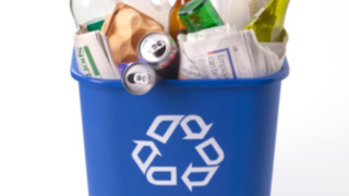 Zero waste group supports scrapping curbside recycling