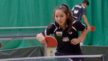 11-year-old picked in Commonwealth Games team