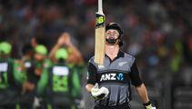 Black Caps' winning streak snapped by Pakistan