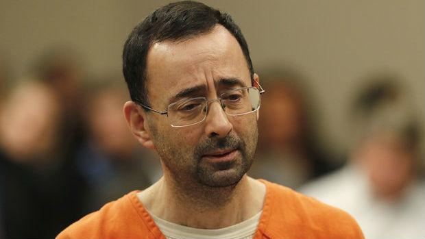 USA Gymnastics board to resign amid Nassar fallout