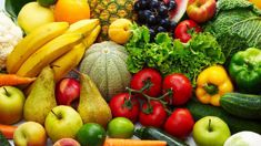 Humidity hacks - how to make your fruit and veges last longer