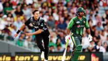 Live Updates: Black Caps v Pakistan, 3rd T20