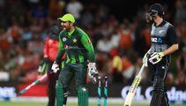Black Caps lose Twenty20 series to Pakistan