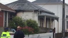 Two people dead before fire started at Dunedin property