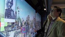 New library to boast the country's biggest interactive wall