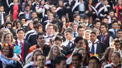 The increase in enrolments is currently zero per cent. (Photo / File)