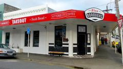 Five Boroughs was a popular diner_style restaurant in Wellington. (Photo \ Trip Advisor)