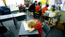 Calls for Ministry of Education to better support schools in heat