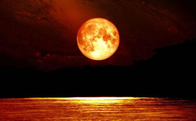 blood moon tonight nz - photo #9