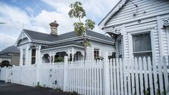 House prices have dropped in major cities but are increasing elsewhere. (Photo / NZ Herald)