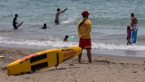 Dunedin lifeguards run out of money