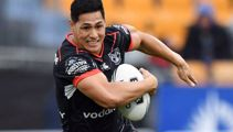 Report: Roger Tuivasa-Sheck has signed with the Blues