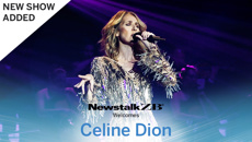 Celin Dion to bring her Live 2018 Tour to New Zealand this winter