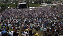 Mission Estate concert called off