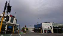 Christchurch's erratic weather causing havoc