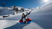 Mike Yardley: Peak Treats in Luzern