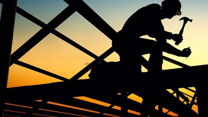 Housebuilders are steering away from offering fixed prices as material shortage boosts the cost. (Photo / File)