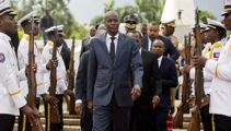 Two Haitian Americans detained in slaying of Haiti president