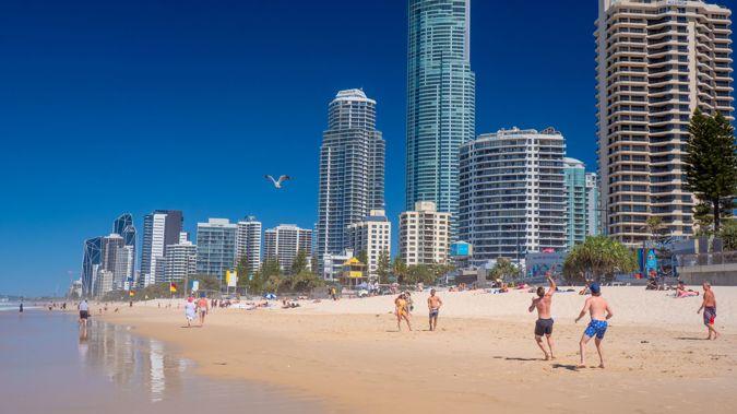 (Photo / Tourism Queensland)