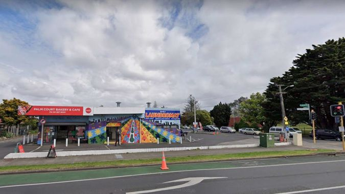 A person who has tested positive for Covid was at the Palm Super Mart, on Russell Rd, in Manurewa on Saturday. (Image / Google)