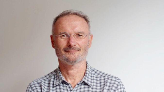 Auckland University epidemiologist Rod Jackson. (Photo / Supplied)