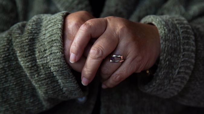 The woman was shocked to learn a finance company had registered a caveat against her home and another threatened to repossess chattels. (Photo / Sylvie Whinray)