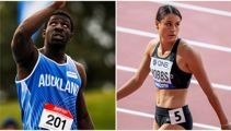 'That really hurts': Kiwi sprinters hit out at 'unfair' Tokyo Olympics snub