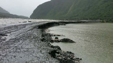 Six hundred tourists still stuck in Haast