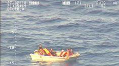 Seven survivors of Kiribati ferry disaster set to return home