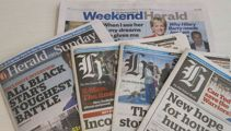 NZME and Fairfax to appeal High Court merger decision