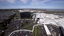 Auckland Airport runway closed after emergency landing