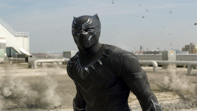 Win tickets to see a sneak preview of Marvel's Black Panther