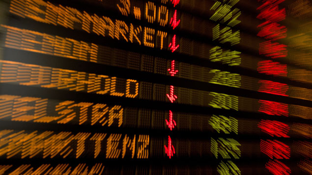 It's also salient to remember that the market's view of valuation changes, that's what markets do. (Stock photo \ NZME)