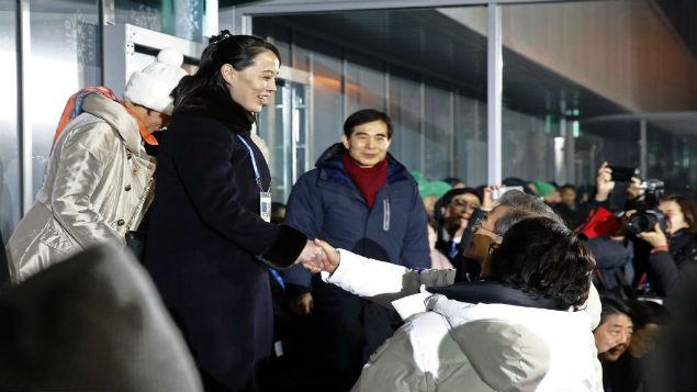 Kim Jong Un Invites South Korean President Moon Jae-in To Pyongyang