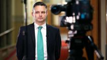 James Shaw disappointed gender, sexual orientation, information not in census