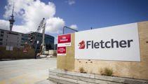 Fletcher Building trading halt extended, in talks with banks