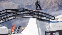 Winter Olympics Day 3: Kiwis in action