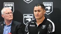 Kiwis coaching job made open to all candidates