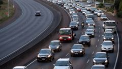 Congestion woes will likely increase in years to come. (Photo / File)