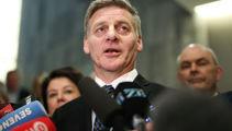 Bill English's full resignation speech