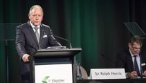 Fletcher Building shares tumble 13.3 per cent on back of $660m losses