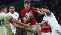 World Rugby admit TMO got Wales no try wrong
