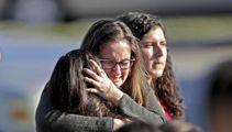 Florida student live-tweets school shooting