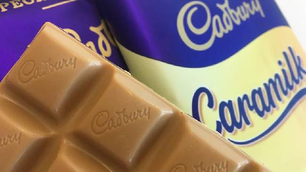 Cadbury Issues a Food Recall on Caramilk Chocolate Blocks in Australia