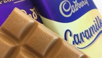 Caramilk recalled in Australia due to safety issues